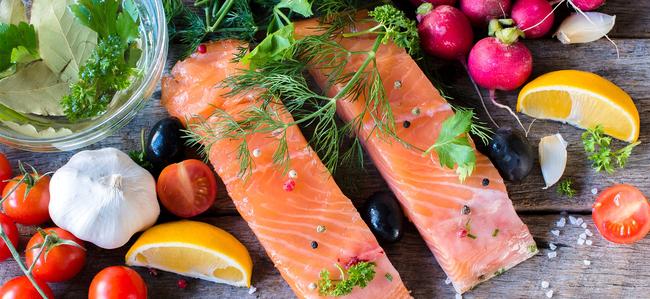 4 chế độ ăn uống có thể giúp bạn giảm cân trong vòng 1 tháng - Ảnh 2