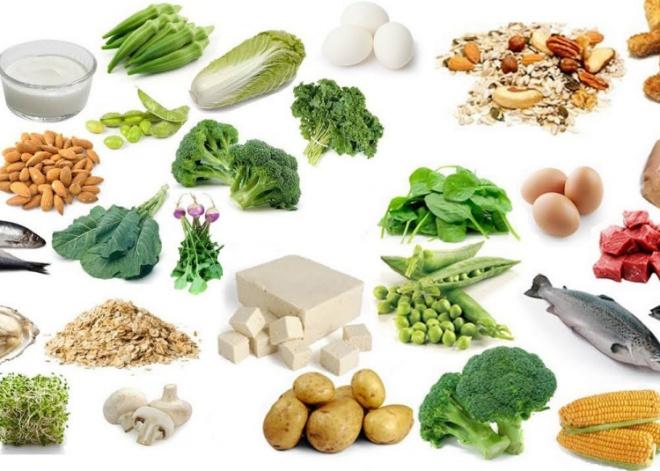 6 vi chất dinh dưỡng giúp trẻ phát triển chiều cao - Ảnh 1