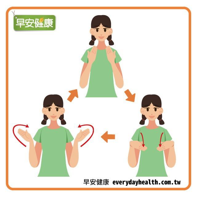 Bất ngờ với bài tập vung tay giúp giảm đau đầu, chóng mặt, cân bằng hệ thần kinh rất tốt - Ảnh 2