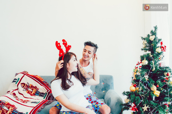 Chuyện tình cô nàng chuyển giới nặng 100kg và chàng ốc tiêu Sài Gòn: 6 năm yêu nhau không cần hoa và quà vào Valentine! - Ảnh 8