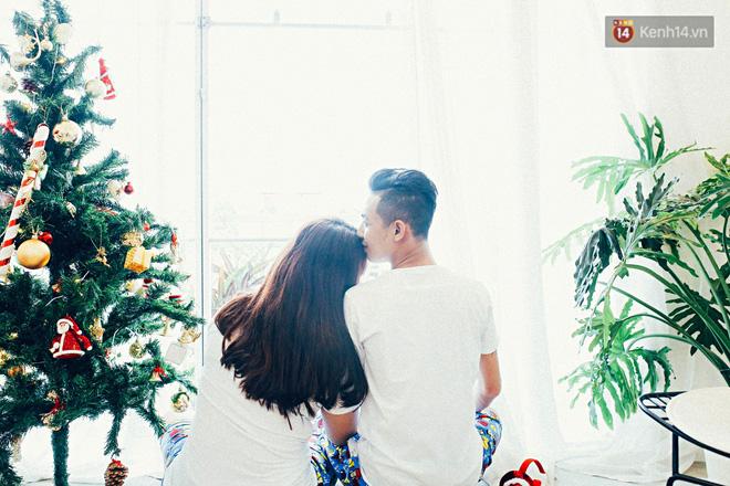 Chuyện tình cô nàng chuyển giới nặng 100kg và chàng ốc tiêu Sài Gòn: 6 năm yêu nhau không cần hoa và quà vào Valentine! - Ảnh 9