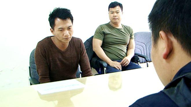 Chuyện chưa kể về hành trình bắt nghi phạm giết nữ sinh ở Điện Biên - Ảnh 1