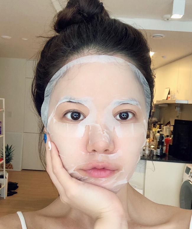 Nếu đắp mặt nạ giấy mà thấy da đẹp lên tức thì, bạn nên cảnh giác bởi nó có thể chứa thành phần nguy hiểm gây hỏng da này - Ảnh 1