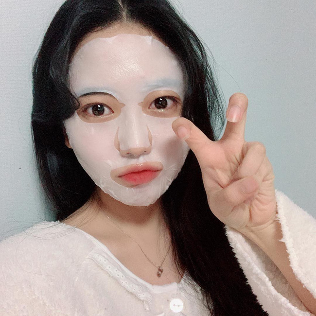Nếu đắp mặt nạ giấy mà thấy da đẹp lên tức thì, bạn nên cảnh giác bởi nó có thể chứa thành phần nguy hiểm gây hỏng da này - Ảnh 3