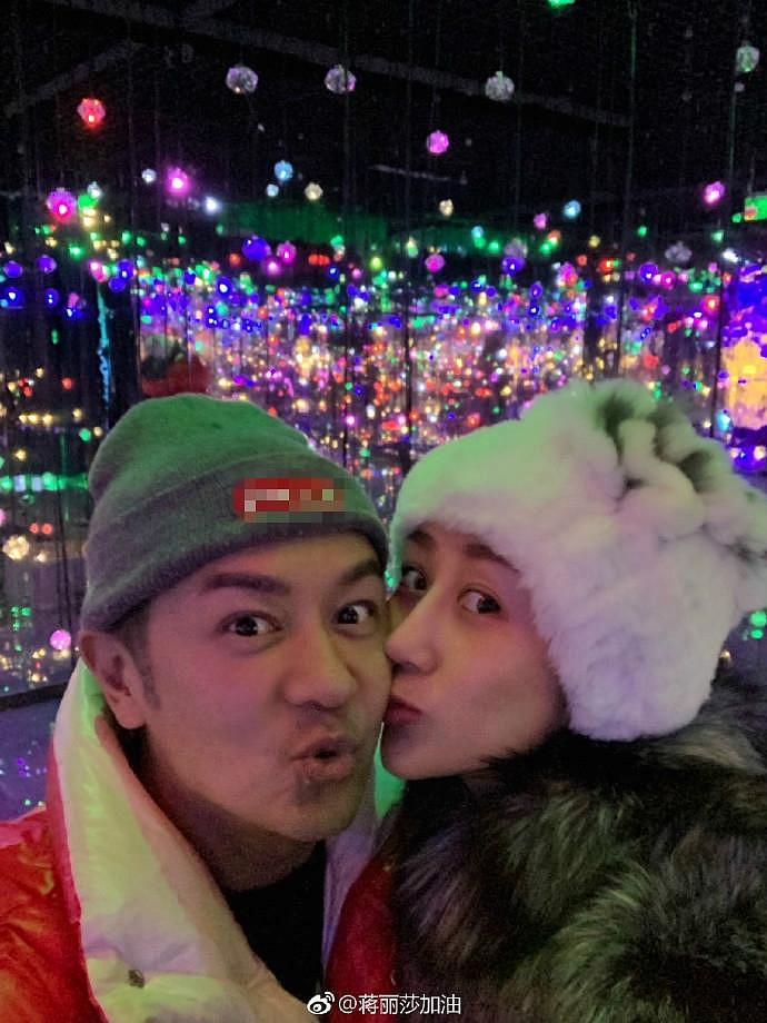 Trần Hạo Dân gửi tâm thư ngọt ngào đến vợ nhân ngày Valentine khiến chị em 'phát hờn' - Ảnh 3