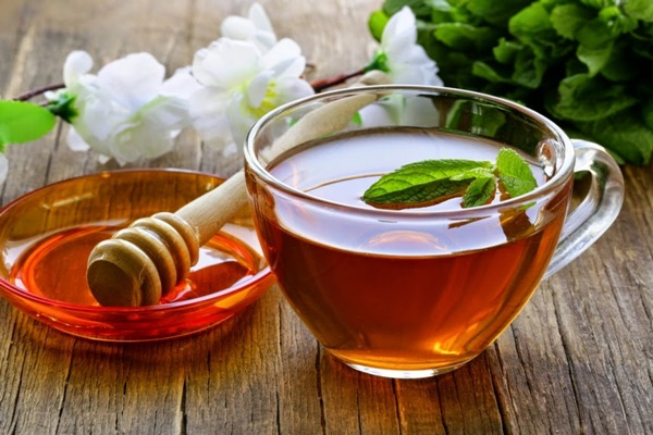 4 thức uống dễ pha chế cho những ngày trời mưa rét - Ảnh 1