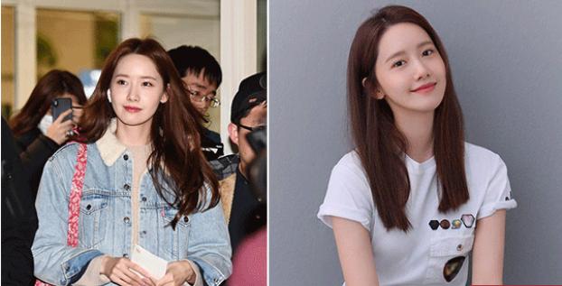 5 bước trang điểm đơn giản để có vẻ đẹp ngọt ngào như Yoona - Ảnh 1