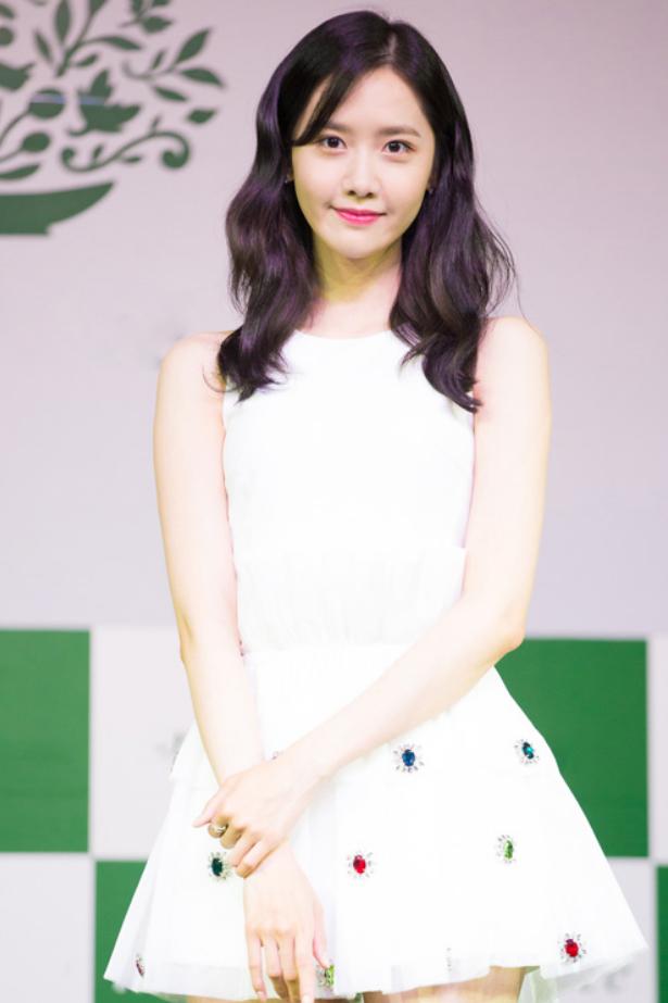 5 bước trang điểm đơn giản để có vẻ đẹp ngọt ngào như Yoona - Ảnh 2