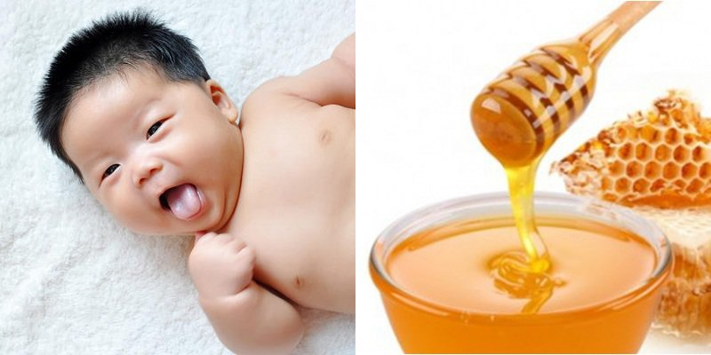 Cách rơ lưỡi bằng mật ong đảm bảo an toàn cho trẻ trên 1 tuổi - Ảnh 2