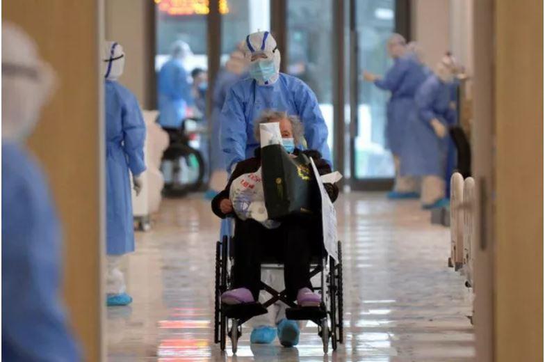 Diễn biến dịch COVID-19 ngày 14/2: Sức khỏe bệnh nhi ở Vĩnh Phúc đã ổn định - Ảnh 1