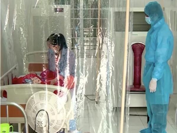Diễn biến dịch COVID-19 ngày 14/2: Sức khỏe bệnh nhi ở Vĩnh Phúc đã ổn định - Ảnh 2