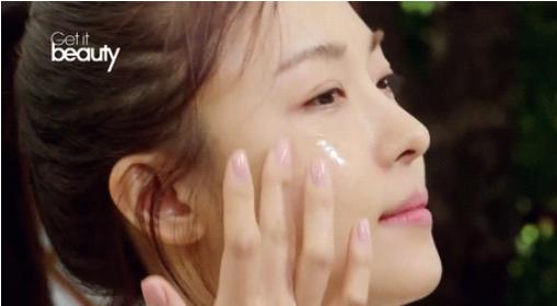 Ha Ji Won chia sẻ cách giữ gìn làn da đôi mươi dù đã U40 - Ảnh 1