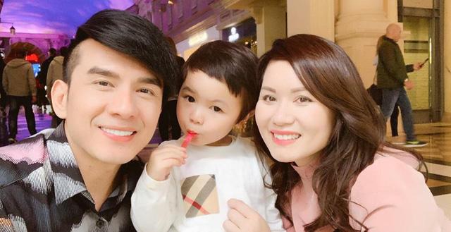 Quà Valentine của sao Việt: Toàn kim cương, túi hiệu tiền tỷ - Ảnh 5