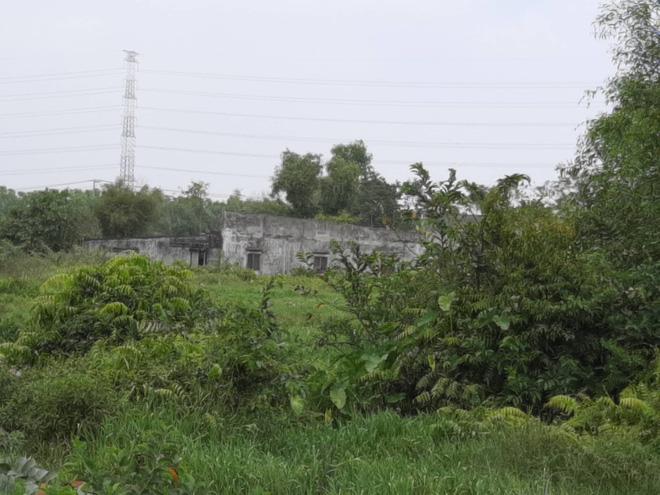 Cận cảnh căn nhà bỏ hoang nơi Tuấn 'Khỉ' bị tiêu diệt - Ảnh 1