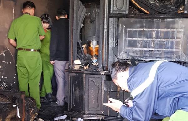 Tiết lộ sốc về nghi can tẩm xăng thiêu chết 5 người ở Đà Lạt - Ảnh 1