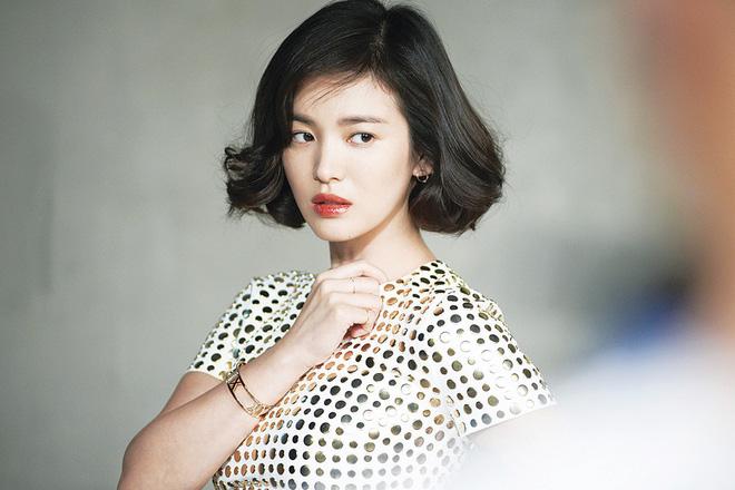 Uống 3 lít nước chanh mỗi ngày: Đây chính là cách giảm cân đặc biệt của Song Hye Kyo - Ảnh 7