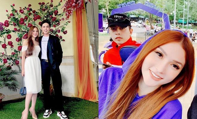 2 năm sau ly hôn, Thu Thủy lộ ảnh thử váy cưới, rộ tin sắp lấy chồng lần hai? - Ảnh 2
