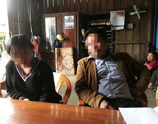 Nhậu say, nữ sinh lớp 10 ở Quảng Bình bị xâm hại, tung clip nóng lên mạng xã hội - Ảnh 1