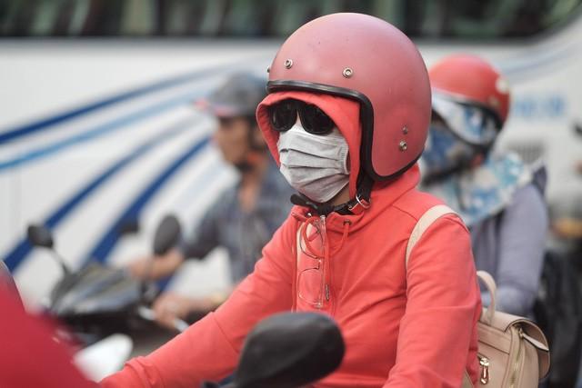 Dưới tác động của ô nhiễm môi trường, bạn đã chăm sóc da đúng cách chưa? - Ảnh 1