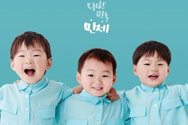Hành trình trưởng thành của 3 cậu quý tử đáng yêu nhà Song II Gook - Ảnh 3