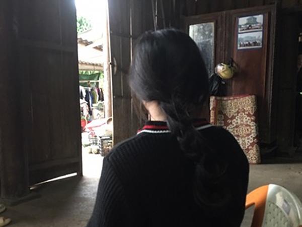 Đối tượng xâm hại nữ sinh lớp 10 rồi quay clip phát tán lên mạng xã hội là cháu họ của nạn nhân - Ảnh 2