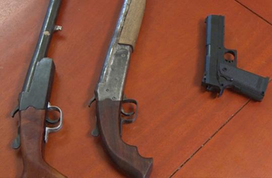 Khởi tố 5 thanh niên 9X bắn người trong đêm - Ảnh 2