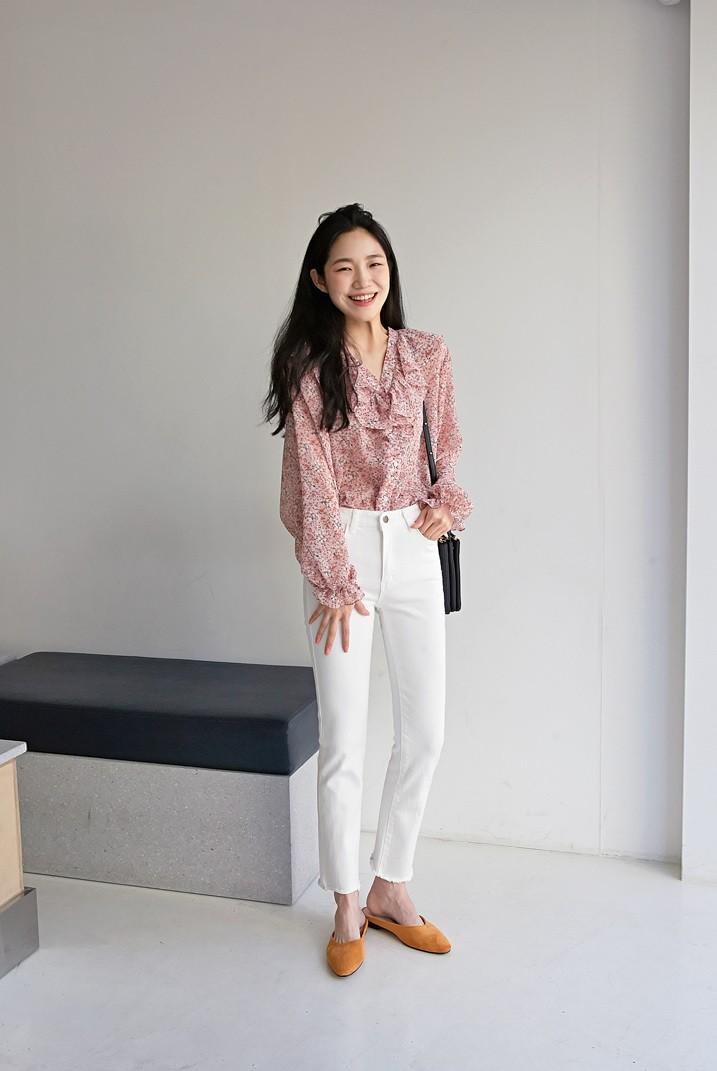Mặc quần jeans đến công sở: Bạn không nên nhắm mắt diện bừa mà hãy tham khảo 3 tips sau - Ảnh 5