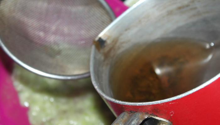 Ngâm dưa leo với trà xanh qua đêm theo cách này để đắp mặt, làn da đẹp hoàn hảo sau vài ngày - Ảnh 4