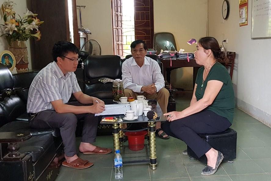 Nghệ An: Giao đất thực hiện dự án, 97 công nhân thiệt thòi quyền lợi - Ảnh 1