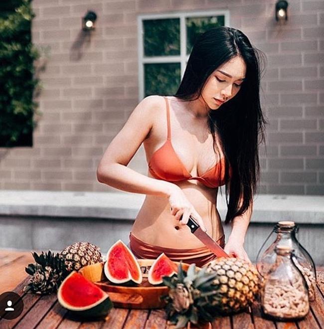 Nhiều cô gái Thái Lan trắng như bông bưởi vì đâu? - Ảnh 11