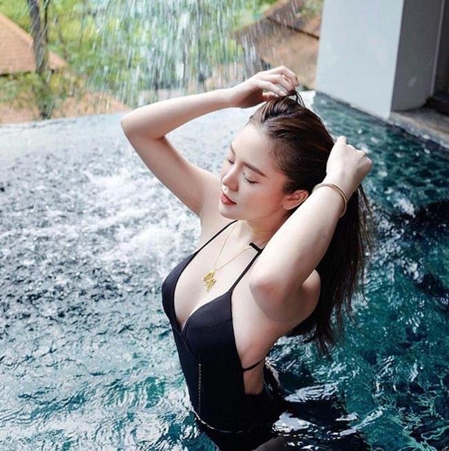 Nhiều cô gái Thái Lan trắng như bông bưởi vì đâu? - Ảnh 7