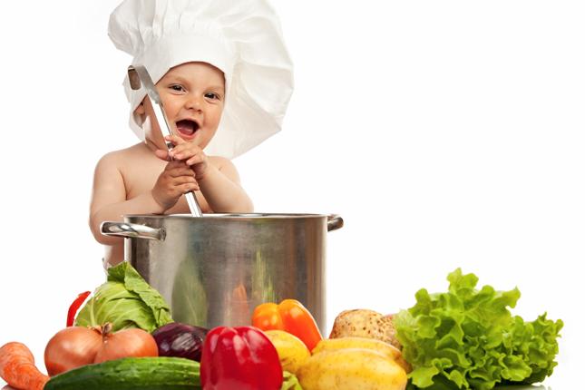 Top 8 thực phẩm ĐẦU BẢNG có lợi cho não trẻ, bé ăn đều đặn sẽ thông minh lanh lợi vượt bậc - Ảnh 1