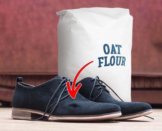 Cần gì ra tiệm, chỉ với 15 mẹo vặt này, giày của bạn sẽ luôn thơm tho và sáng bóng như mới - Ảnh 11