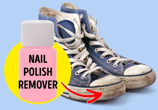 Cần gì ra tiệm, chỉ với 15 mẹo vặt này, giày của bạn sẽ luôn thơm tho và sáng bóng như mới - Ảnh 13