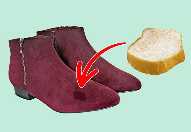 Cần gì ra tiệm, chỉ với 15 mẹo vặt này, giày của bạn sẽ luôn thơm tho và sáng bóng như mới - Ảnh 3