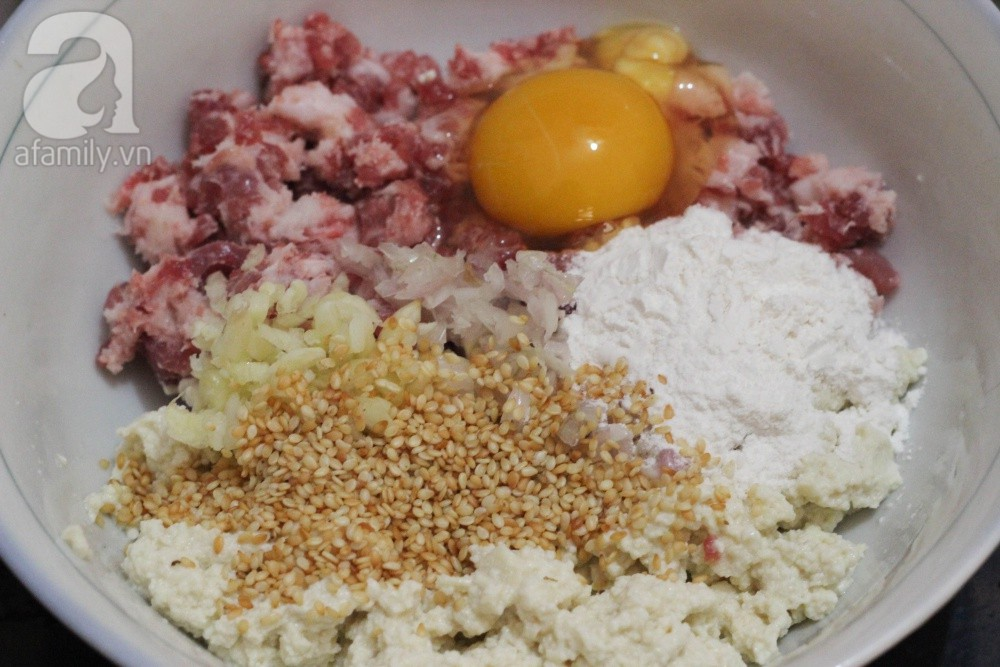 Công thức làm đậu phụ chiên độc đáo ngon từ miếng đầu tiên - Ảnh 2