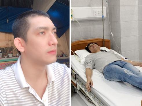 Bị tung tin phá sản tự tử vì cờ bạc, chồng cũ Phi Thanh Vân nổi giận: 'Đời miệng mồm ác độc' - Ảnh 3