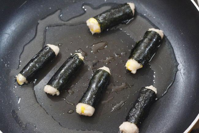 Biến tấu món thịt gà quen thuộc trở nên lạ miệng hơn hẳn chỉ với nguyên liệu quen thuộc này - Ảnh 5