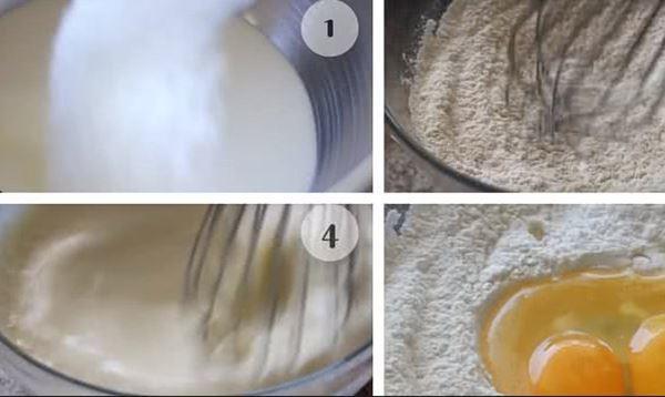 2 cách làm bánh crepe sầu riêng ngon, đơn giản tại nhà - Ảnh 2