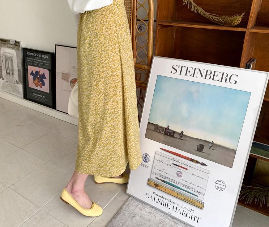 Chân váy hoa hè 2019 xinh đến mức có thể khiến bạn tiếc nuối khôn nguôi nếu không sắm ngay cho mình - Ảnh 3
