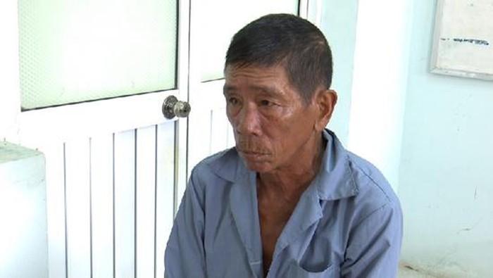Bác ruột gần 70 tuổi dùng 10 ngàn đồng dụ dỗ rồi hiếp dâm cháu gái bị bệnh tâm thần - Ảnh 1