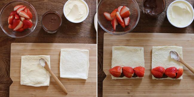 Làm món bánh mì sang chảnh với phong cách Hàn Quốc ngon lạ đảm bảo cả nhà thích mê - Ảnh 3