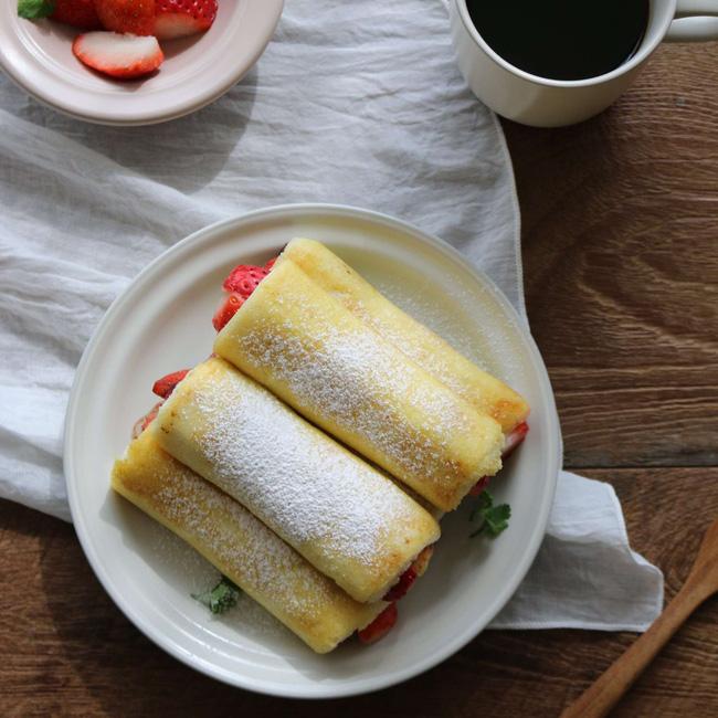 Làm món bánh mì sang chảnh với phong cách Hàn Quốc ngon lạ đảm bảo cả nhà thích mê - Ảnh 6