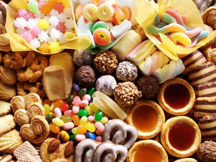 Muốn tăng khả năng thụ thai hãy tránh ăn nhiều thực phẩm có lượng đường cao