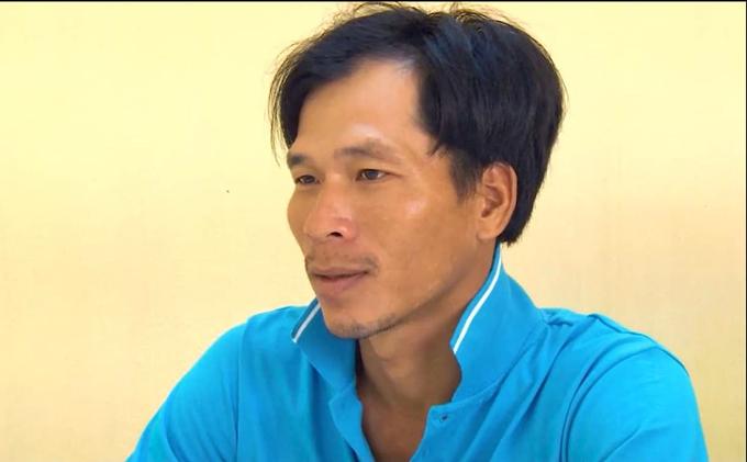 Dâm ô nữ sinh ở quán cà phê, thầy dạy võ Vĩnh Long bị bắt giam - Ảnh 1
