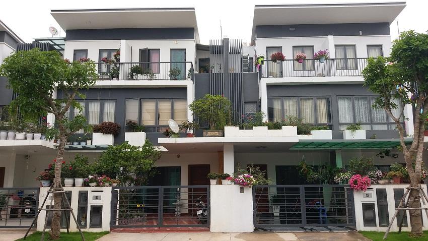 Đồng loạt dân ở biệt thự Gamuda Gardens xin điều chỉnh thiết kế - Ảnh 2