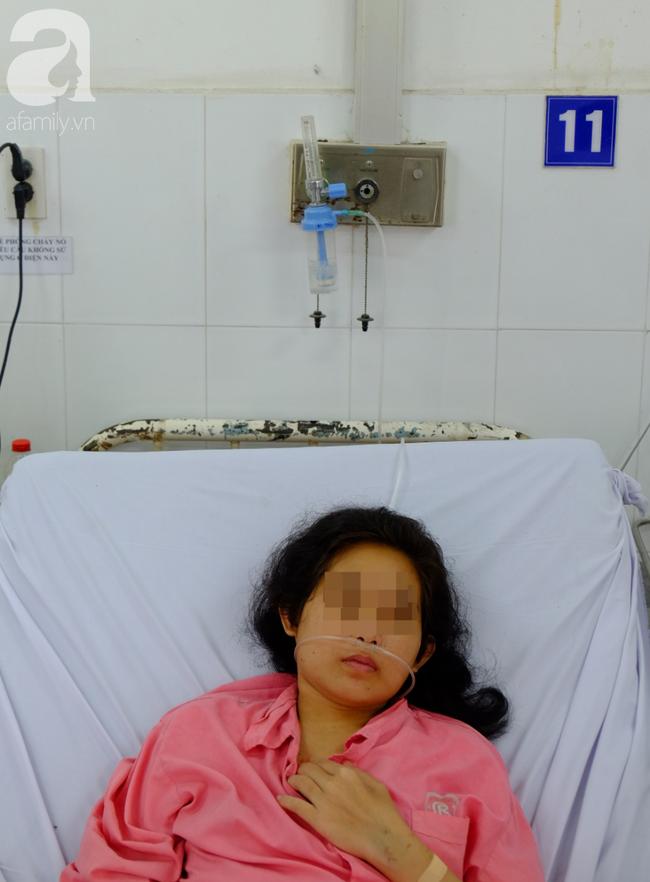 Thương tâm: Sau khi sinh con đầu lòng, sản phụ 19 tuổi bị suy tim, suy thận nguy kịch đã tử vong - Ảnh 2