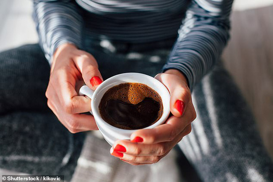 2 cách uống cà phê tốt hoặc gây họa - Ảnh 1