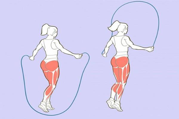 6 động tác thể dục thẩm mỹ giúp hội chị em 'đánh tan' mỡ thừa trong nháy mắt - Ảnh 4