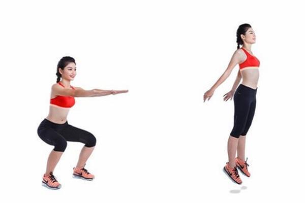 6 động tác thể dục thẩm mỹ giúp hội chị em 'đánh tan' mỡ thừa trong nháy mắt - Ảnh 6